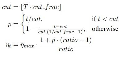 STLR formula